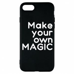 iPhone 7 Case Make your own MAGIC