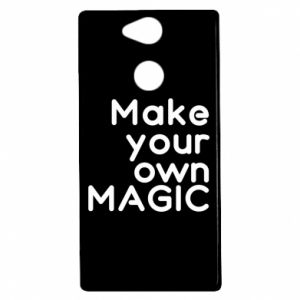 Sony Xperia XA2 Case Make your own MAGIC