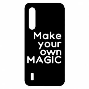 Xiaomi Mi9 Lite Case Make your own MAGIC