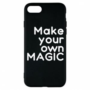 Etui na iPhone 8 Make your own MAGIC