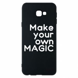 Etui na Samsung J4 Plus 2018 Make your own MAGIC
