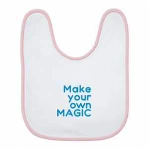 Bib Make your own MAGIC