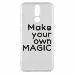 Etui na Huawei Mate 10 Lite Make your own MAGIC