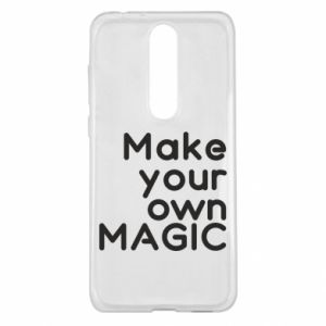 Nokia 5.1 Plus Case Make your own MAGIC