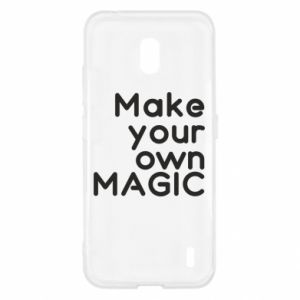Nokia 2.2 Case Make your own MAGIC