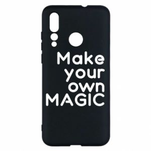 Huawei Nova 4 Case Make your own MAGIC