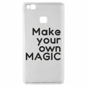 Huawei P9 Lite Case Make your own MAGIC