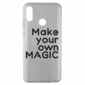 Huawei Honor 10 Lite Case Make your own MAGIC