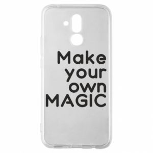 Huawei Mate 20Lite Case Make your own MAGIC