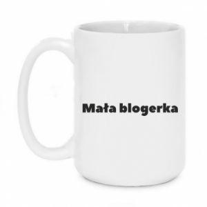 Kubek 450ml Mała blogerka