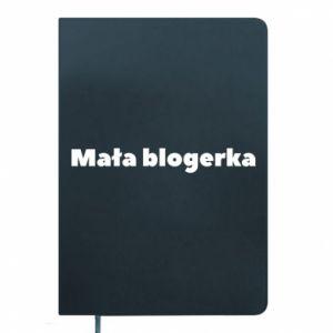 Notes Mała blogerka