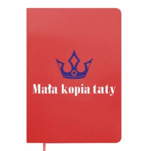 Notes Mała kopia taty