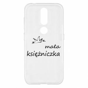 Nokia 4.2 Case Little princess