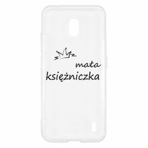 Nokia 2.2 Case Little princess