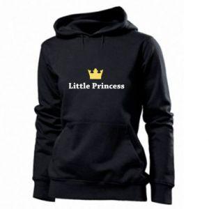Women's hoodies Little princess