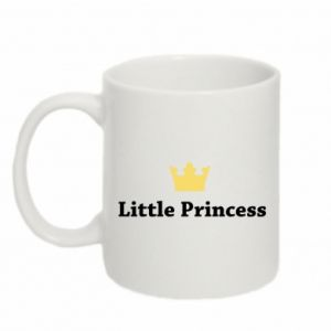 Kubek 330ml Little princess
