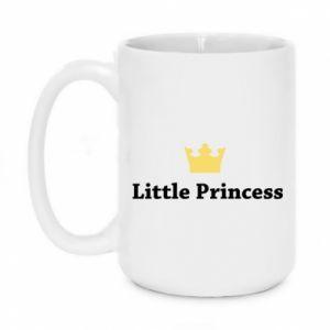 Kubek 450ml Little princess