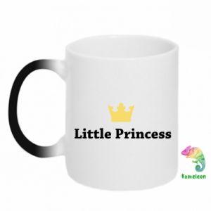 Chameleon mugs Little princess