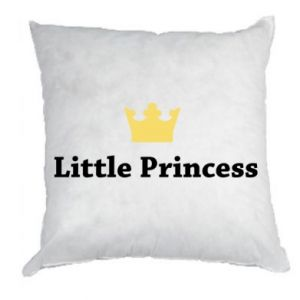Pillow Little princess