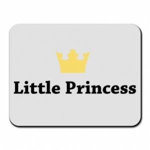 Mouse pad Little princess