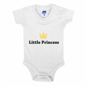 Body dla dzieci Little princess