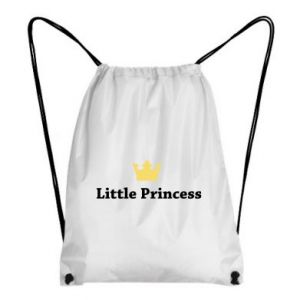 Backpack-bag Little princess