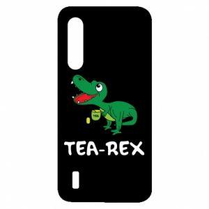 Etui na Xiaomi Mi9 Lite Mały dinozaur z herbatą