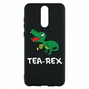 Etui na Huawei Mate 10 Lite Mały dinozaur z herbatą