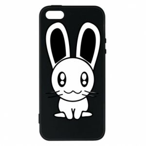 Phone case for iPhone 5/5S/SE Little Bunny