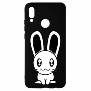 Huawei P Smart 2019 Case Little Bunny