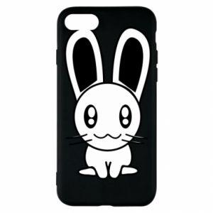 iPhone SE 2020 Case Little Bunny