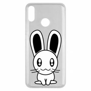 Huawei Y9 2019 Case Little Bunny