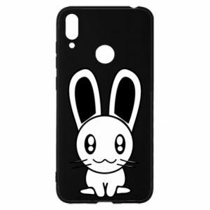 Huawei Y7 2019 Case Little Bunny