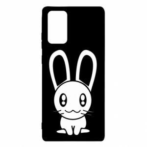 Samsung Note 20 Case Little Bunny