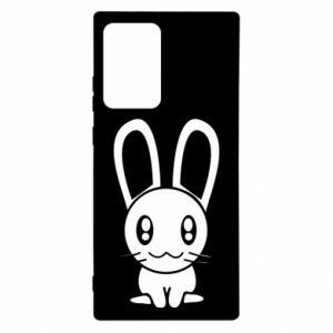 Samsung Note 20 Ultra Case Little Bunny