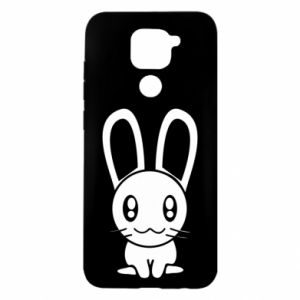 Xiaomi Redmi Note 9/Redmi 10X case Little Bunny