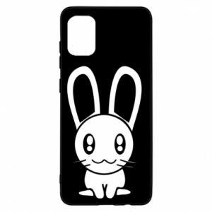 Samsung A31 Case Little Bunny