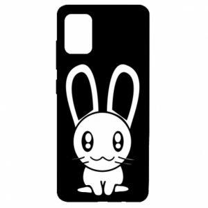 Samsung A51 Case Little Bunny