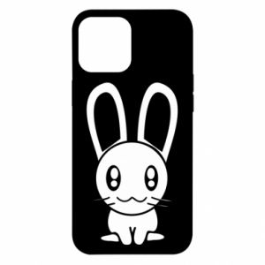 iPhone 12 Pro Max Case Little Bunny
