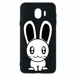 Phone case for Samsung J4 Little Bunny