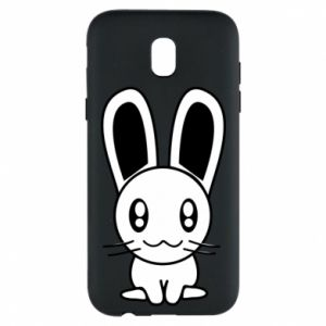 Phone case for Samsung J5 2017 Little Bunny