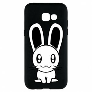 Phone case for Samsung A5 2017 Little Bunny