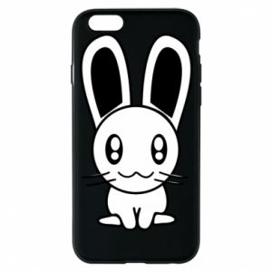 Phone case for iPhone 6/6S Little Bunny