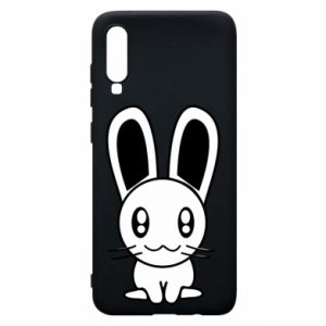 Phone case for Samsung A70 Little Bunny