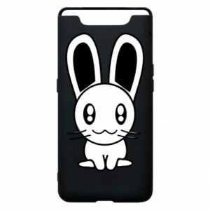 Phone case for Samsung A80 Little Bunny