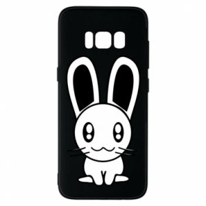 Phone case for Samsung S8 Little Bunny