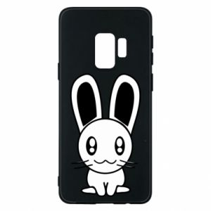 Phone case for Samsung S9 Little Bunny