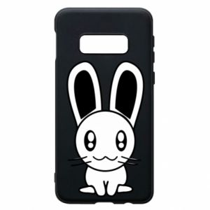 Phone case for Samsung S10e Little Bunny