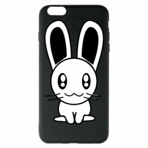 Phone case for iPhone 6 Plus/6S Plus Little Bunny
