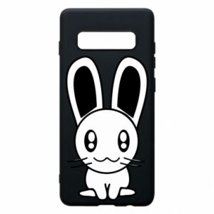 Phone case for Samsung S10+ Little Bunny